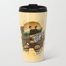 The Dad Burger Travel Mug