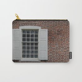 Annapolis Window Carry-All Pouch