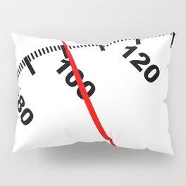 100 Pounds Pillow Sham