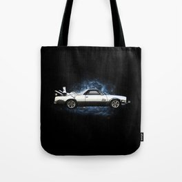 La Machina Del Tiempo Tote Bag