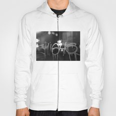 Paris Graphity Hoody