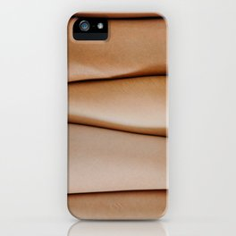 shades of summer iPhone Case