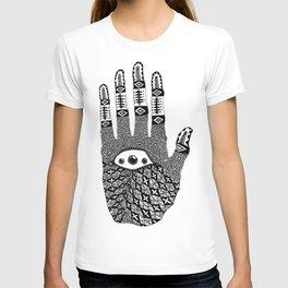 Hand Eye Coordination T-shirt