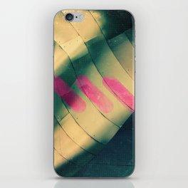 VISA 99 iPhone Skin