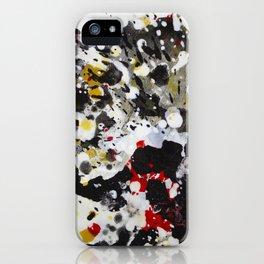 Erasma (detail) iPhone Case