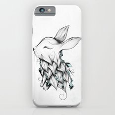 Poetic Rabbit iPhone 6s Slim Case