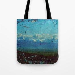 Distressed - II Tote Bag