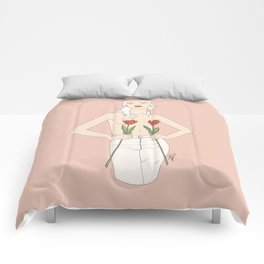 Nude By Nature Comforters