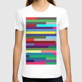 Lignes 17 T-shirt