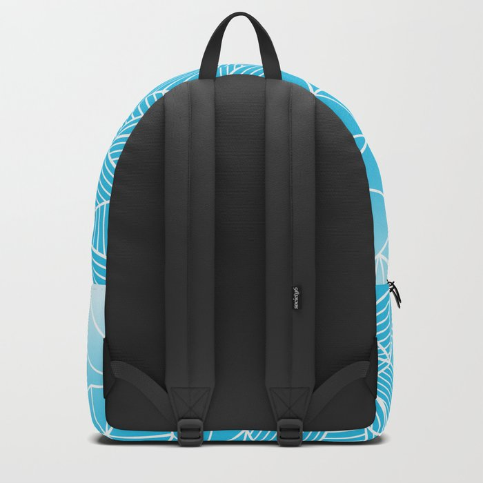Ab Half And Half Electric Backpack