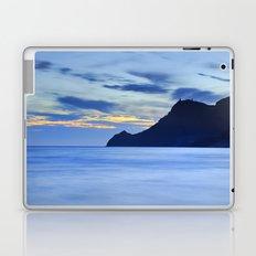 Vela tower. Cabo de Gata Laptop & iPad Skin