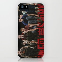 West Side Story  iPhone Case
