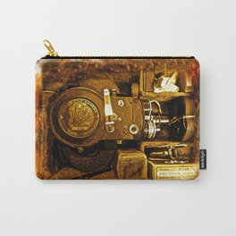 Vintage Victor Camera HDR Carry-All Pouch