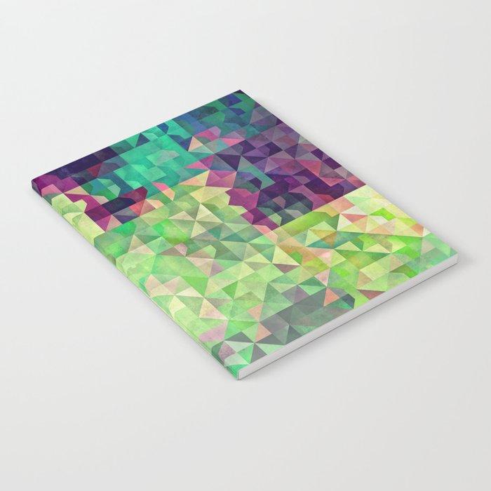 Gryyn xhrynk Notebook