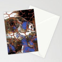 Extincton Stationery Cards
