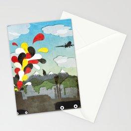 Centro de Chile Stationery Cards