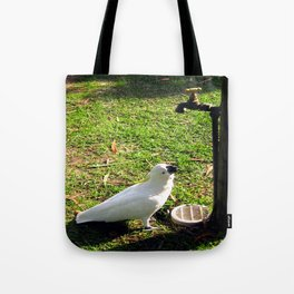 I'm Thirsty Tote Bag