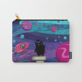 Shadow Tales: June Carry-All Pouch