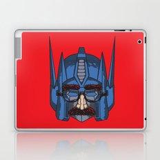 robot in disguies  Laptop & iPad Skin