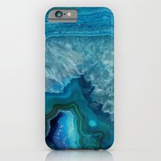 Blue Agate Slim Case iPhone 6