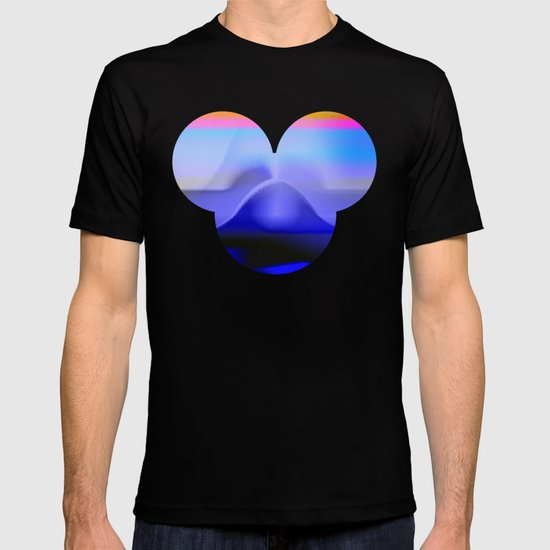 Blind with View 101 T-shirt