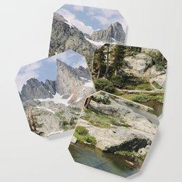 High Sierra Wonderland Coaster