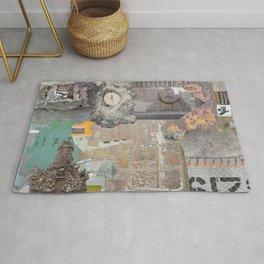 Jx3 - Downtown - TWO Rug