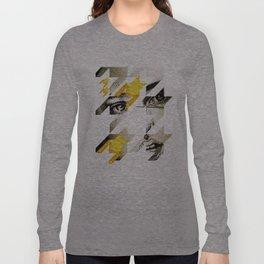 Maze Hound Long Sleeve T-shirt