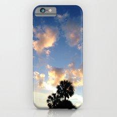 Palm Trees, Ocean Breeze iPhone 6s Slim Case