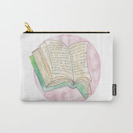 Read On Carry-All Pouch