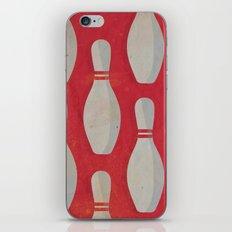 The Big Lebowski - Movie Poster iPhone & iPod Skin