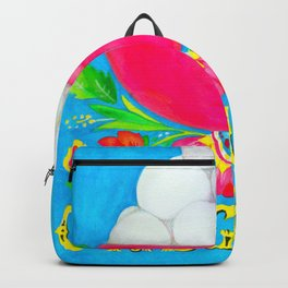 O' Rasgullea Backpack