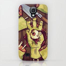 Zombie Sushi iPhone Case