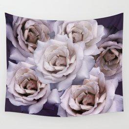 Bouquet de rosée 2 Wall Tapestry