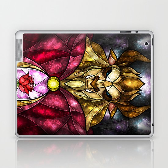 The Beast Laptop & iPad Skin