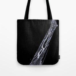 Dark Visitor Tote Bag