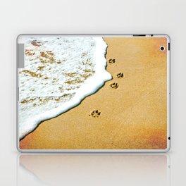 Paw Prints Laptop & iPad Skin