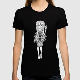 Zeta love T-shirt