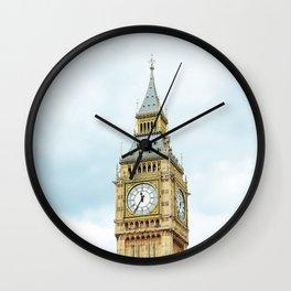 Big Ban, London Wall Clock