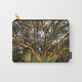 gold trees Carry-All Pouch