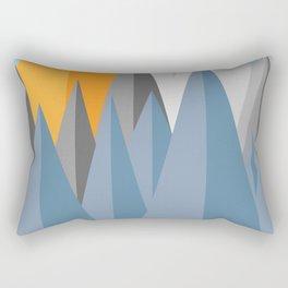 nai subah Rectangular Pillow