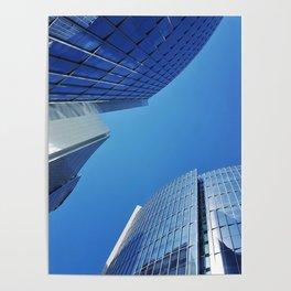 Building Trio Poster