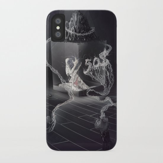 NoHope iPhone Case