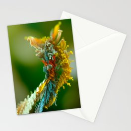 Microplants Metasefolia Stationery Cards