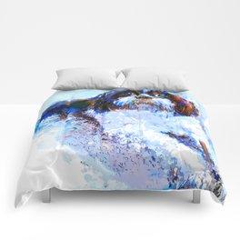Shi-tzu Comforters