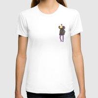 katamari T-shirts featuring Katamari Cousins - Dipp by cakeisforrobots