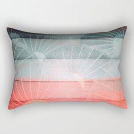 Lu Ban Rectangular Pillow