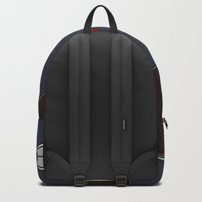 Shoyu Backpack