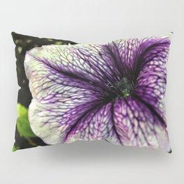 another petunia Pillow Sham
