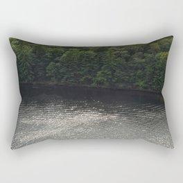 Wild Woods Rectangular Pillow
